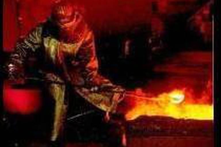 La saga de l'acier wallon, de Cockerill à Arcelor