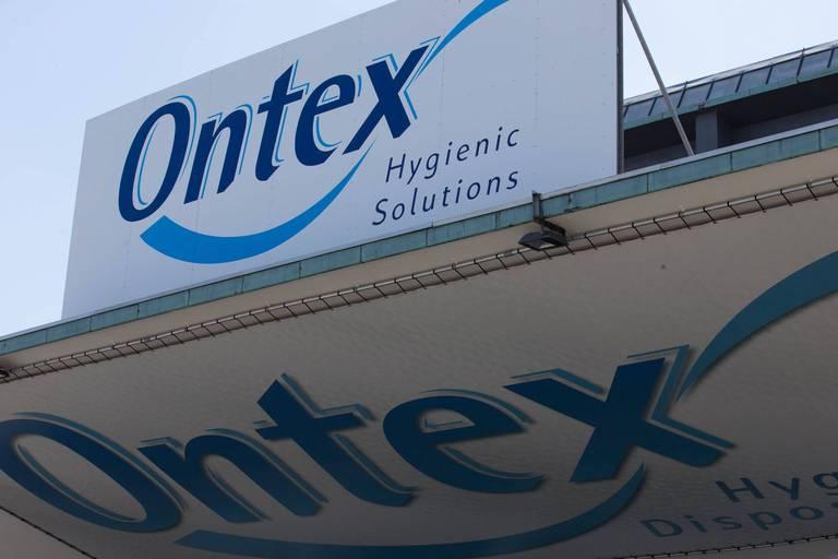 L'entreprise belge Ontex envisage de revendre sa filiale brésilienne