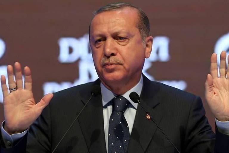 Meetings pro-Erdogan : Nouvelles attaques d'Erdogan, la crise avec l'Europe s'envenime