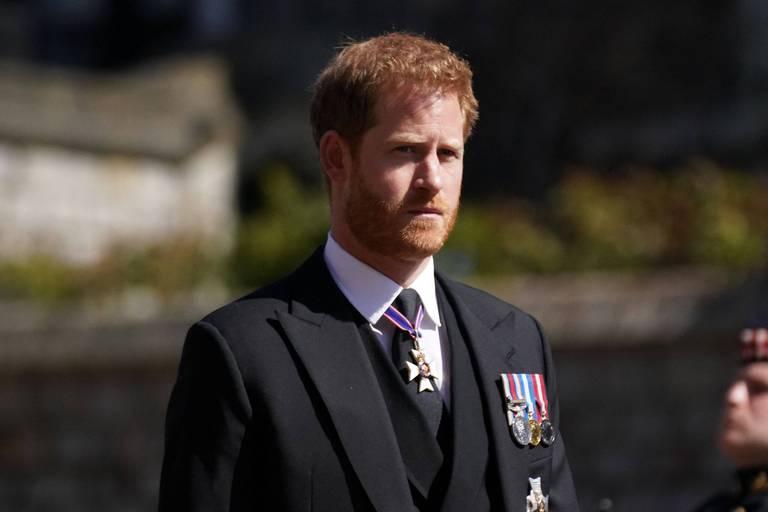 Le prince Harry fête ses 37 ans: les messages bienveillants de la famille royale