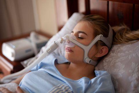L'appareil respiratoire de Philips serait dangereux pour la santé
