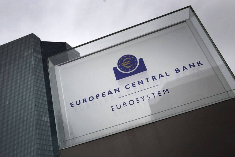 La politique monétaire de la BCE coûte 125 millions d'euros aux banques belges