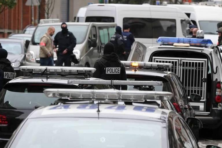 Menaces d'attentat à Bruxelles : les trois dernières personnes arrêtées ont été libérées