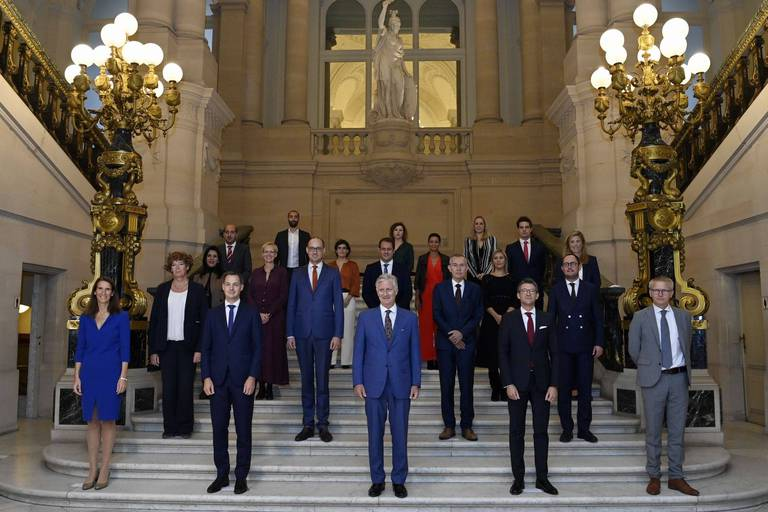 Edito : Mesdames, messieurs, vous êtes au pied du mur