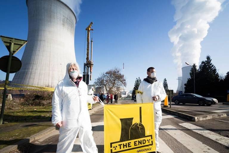 Pourquoi l'Europe ouvre une enquête sur le plan belge de sortie du nucléaire