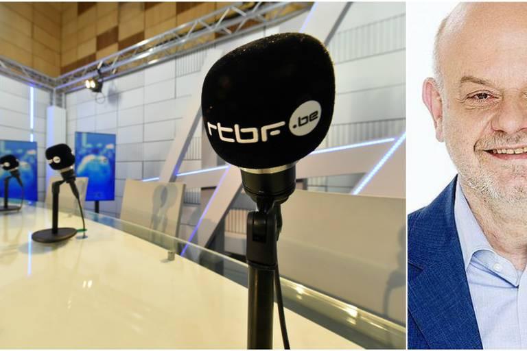 """Déjà divisée sur l'affaire """"Benjamin Maréchal"""", la RTBF est fracturée à propos d'Eddy Caekelberghs"""