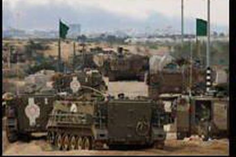 Le cadre d'un cessez-le-feu à Gaza a été déterminé