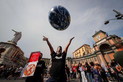 Covid-19: 1.500 ONG réclament le report de la COP26 sur le climat de novembre