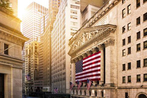 La Bourse de New York augmente faiblement à l'ouverture, sur fond d'inquiétudes liées au variant Delta