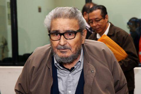 Abimael Guzman, le chef du Sentier lumineux s'est éteint au Pérou
