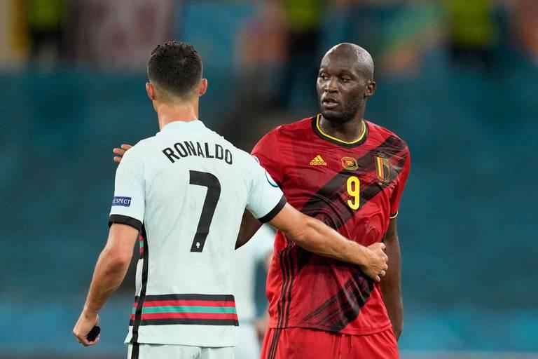 """Ronaldo félicite la Belgique et prévient: """"Nous reviendrons encore plus fort"""""""