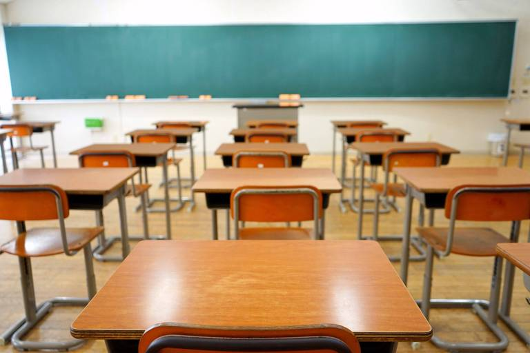 L'école Sainte-Chrétienne de Chimay placée en quarantaine durant une semaine