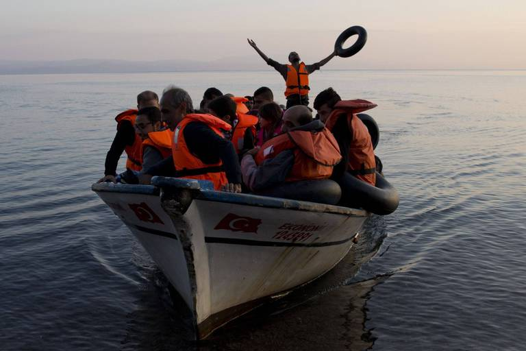 Détentions arbitraires, disparitions forcées, tortures, viols... Amnesty International liste les persécutions des réfugiés syriens qui rentrent au pays