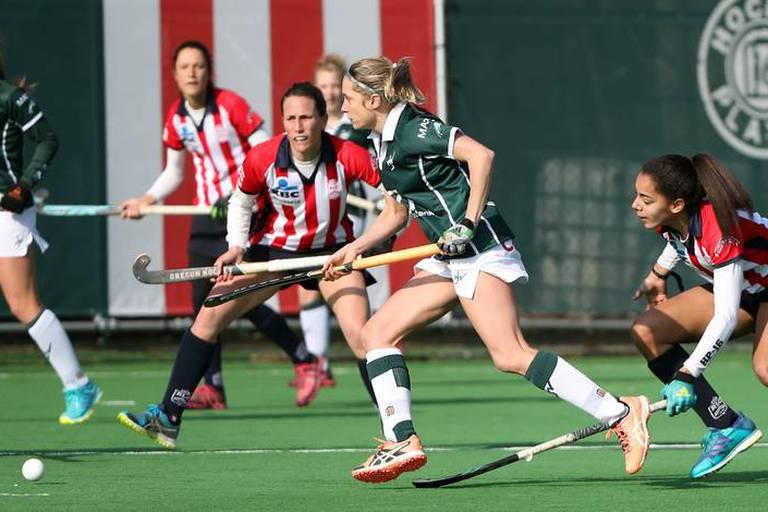 Championnat Dames Honneur : Bruges, dernier au classement, engrange sa première victoire