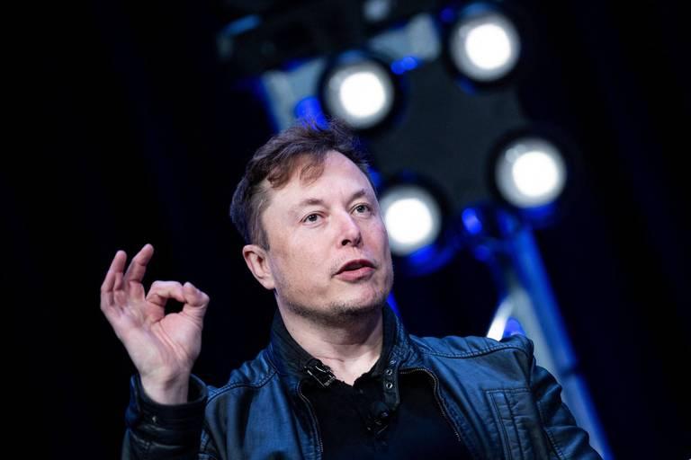 """""""J'achète"""" du bitcoin """"mais ne m'en défais pas"""", assure Elon Musk"""