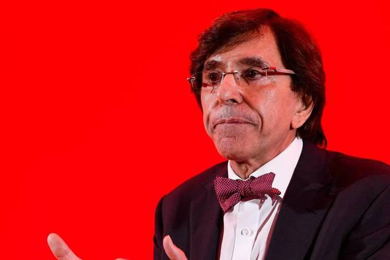 Elio Di Rupo refusera toute demande de rassemblement du parti Islam à Mons