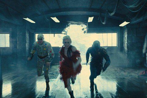 """""""Suicide Squad"""" : Affreux, sales et marrants"""
