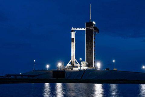 Qui, quoi, quand ? Les points clés de la mission de tourisme spatial de SpaceX