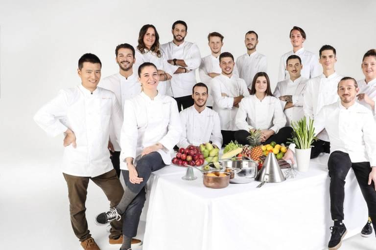 """""""Top Chef"""": Une finale très serrée"""