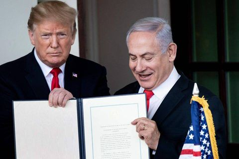 Netanyahou reste au pouvoir en Israël : l'annexion de la Cisjordanie n'a jamais été aussi proche
