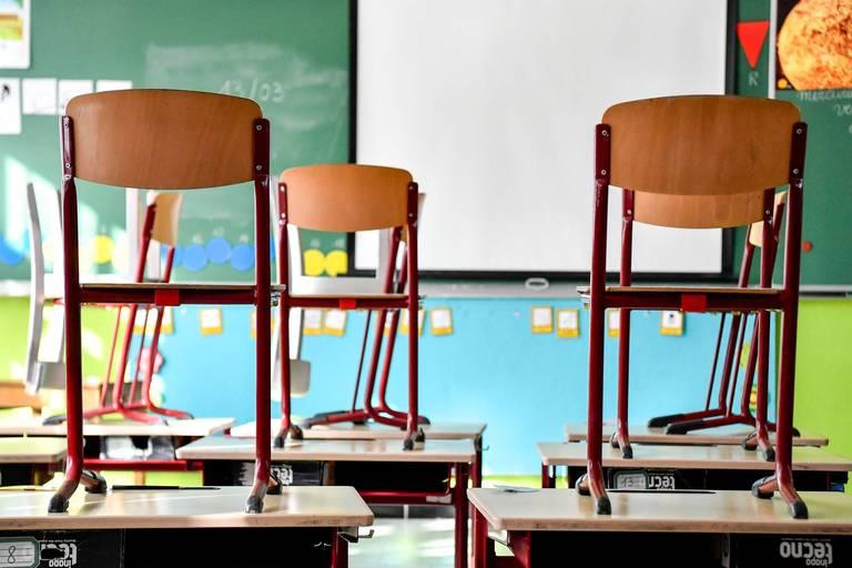 Ces 28, 29 et 30 octobre, tous les élèves de secondaire de la Fédération Wallonie-Bruxelles auront cours à distance