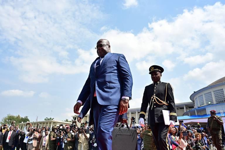 """""""Irresponsable"""", """"dangereuse"""": une loi visant à limiter les droits de certains Congolais fait polémique"""