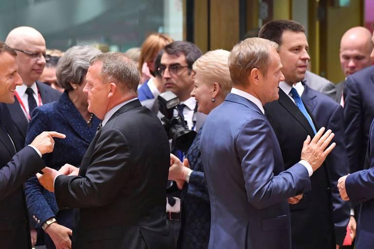 L'interminable sommet européen sur la migration, ou la chronique d'un demi-succès annoncé