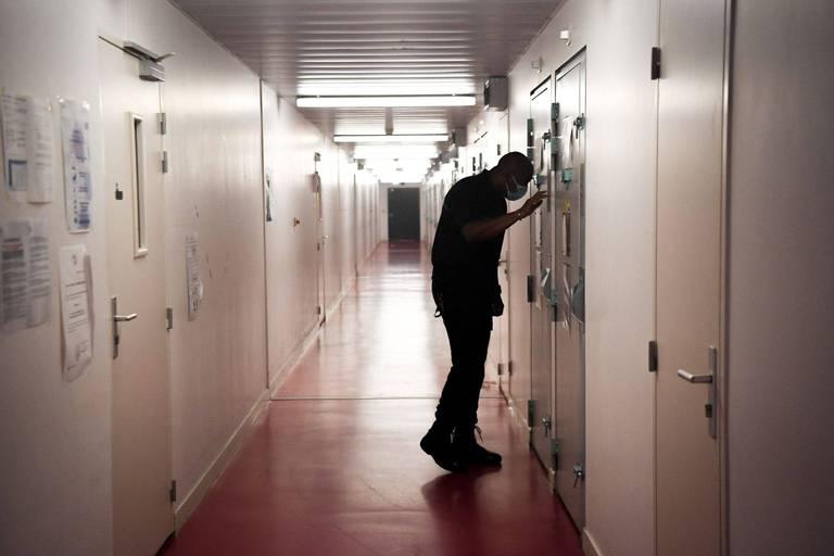 Le comportement prosélyte de Salah Abdeslam en prison pointé dans un rapport de l'administration pénitentiaire