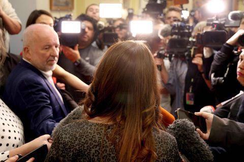 Les médias, aussi, ont un rôle à jouer dans une démocratie participative