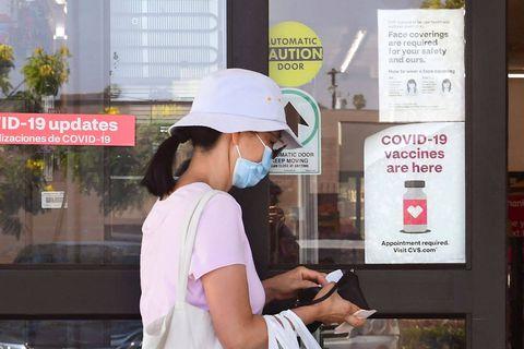 Coronavirus dans le monde: le variant Delta met fin à l'insouciance estivale, la flambée des nouveaux cas se poursuit un peu partout