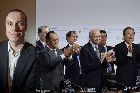 """Quelles solutions face à la crise climatique ? """"Il faut définir comment agir ensemble et non plus chacun de son côté"""""""
