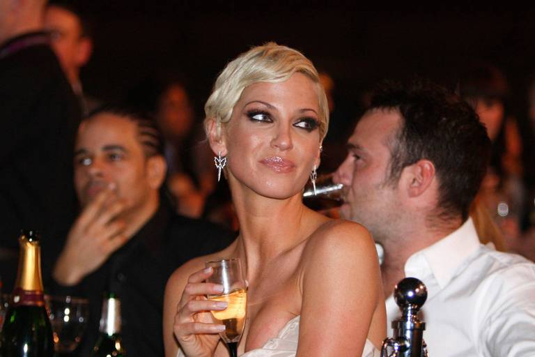 Décès à 39 ans de Sarah Harding, ex-chanteuse du groupe Girls Aloud