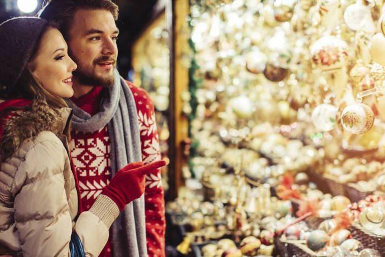 Le fait d'être réceptif à l'esprit de Noël dépendrait de notre cerveau, selon une étude danoise.