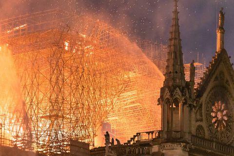 Notre-Dame de Paris : le mécénat, un accusé trop facile