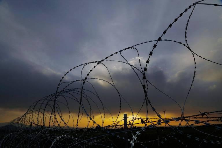 Chypre construit une barrière anti-migrants de 11 kilomètres