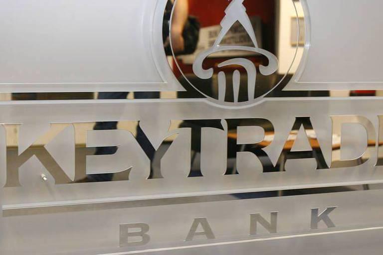 Keytrade Bank fusionne et change de nationalité