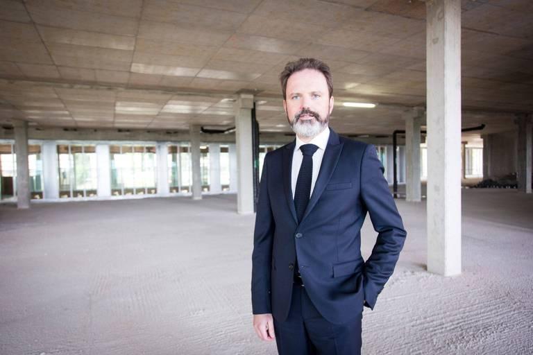 Julien Compère nommé à la tête du groupe Herstal