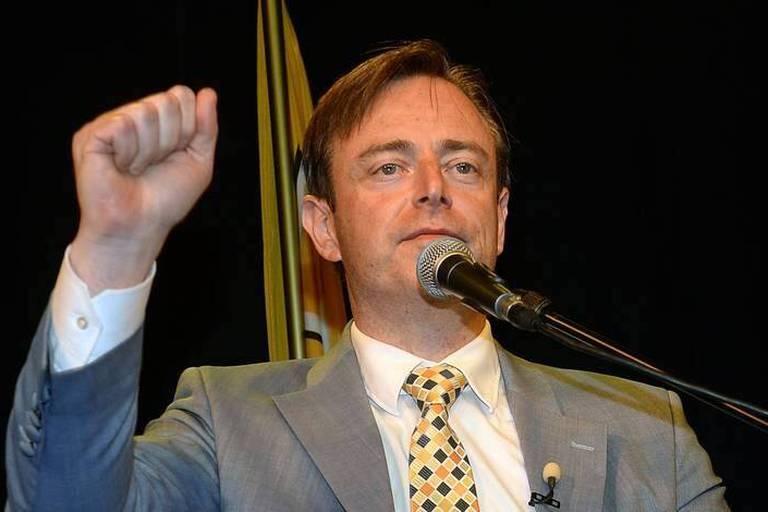 Edito: De Wever a les clés, pas la serrure