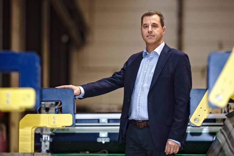Pierre de Kettenis, fondateur et CEO de Home Eos.