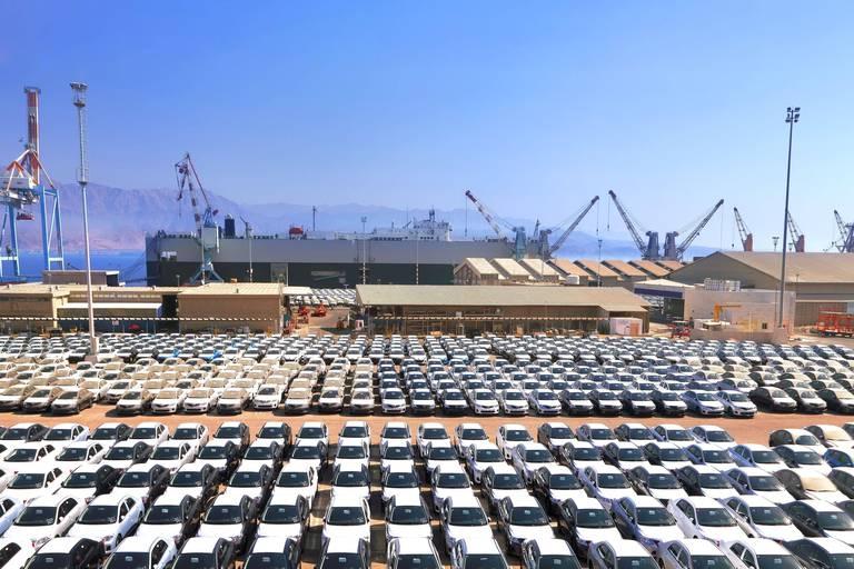 La voiture européenne victime de la taxe carbone aux frontières ?