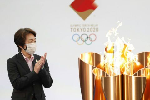 JO: pas de relais de la flamme olympique sur la voie publique à Tokyo