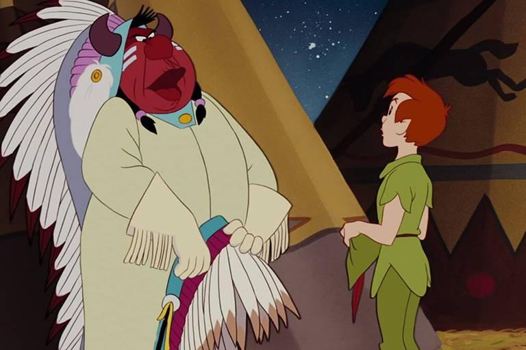 Polémique sur Disney +: le service de vidéo à la demande met en garde contre le racisme avant Dumbo, Peter Pan ou Les Aristochats