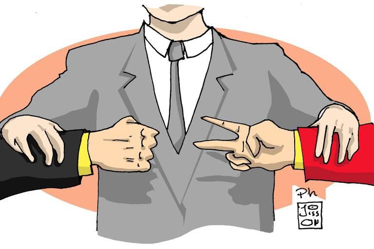L'impasse politique réclame à cor et à cri un médiateur professionnel