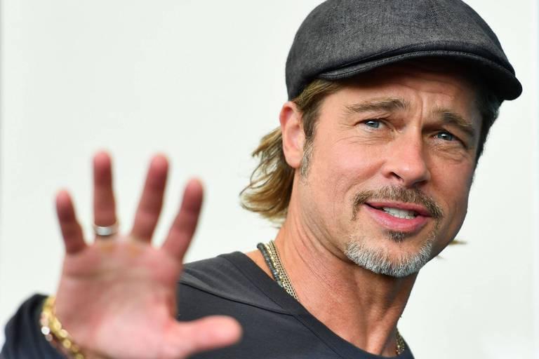 """Brad Pitt n'est pas à Bruxelles pour la suite de la série """"Lupin"""""""