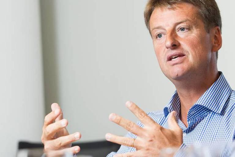 """Pour Chastel, DéFi et Maingain se """"scotchent au PS dans la majorité bruxelloise"""""""