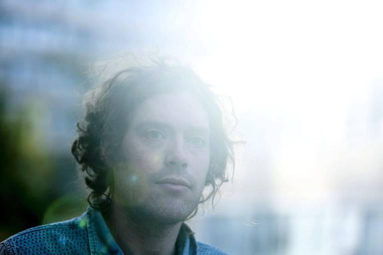 Amaury Massion, alias Lylac, chanteur et musicien