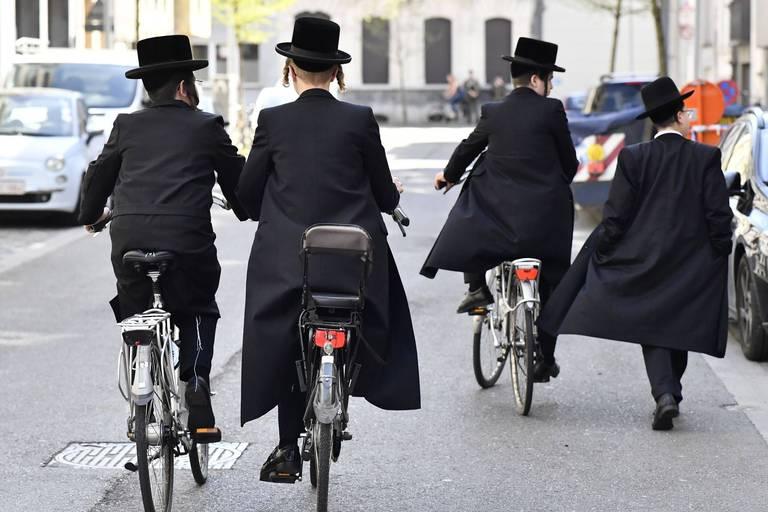 Le départ des militaires inquiète la communauté juive d'Anvers, Bart De Wever se fâche