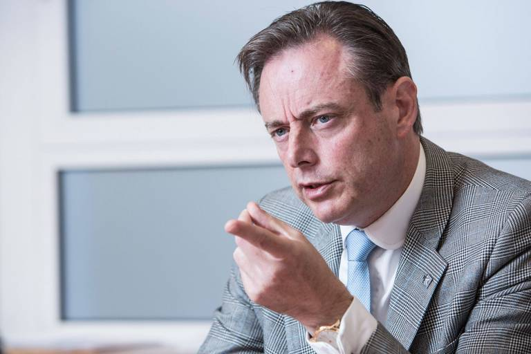 La famille de Bart De Wever face à un cambrioleur