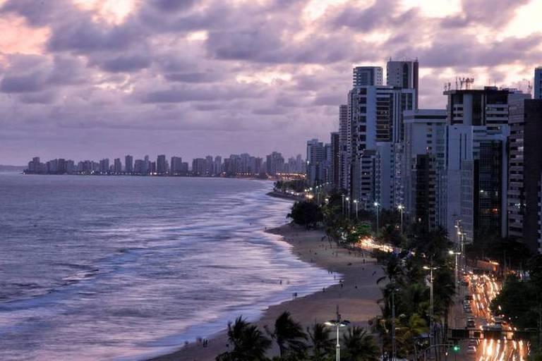 Trois villes hôtes du Mondial menacées par la dengue
