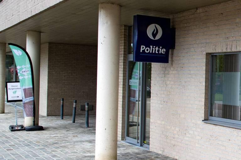 Incendie dans un immeuble sur la digue d'Ostende, 40 personnes évacuées